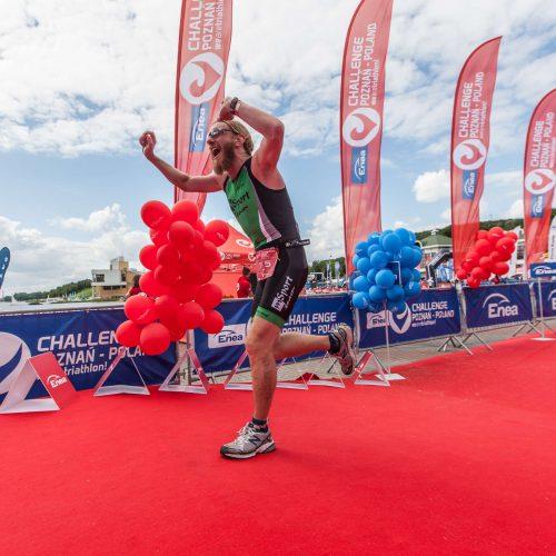 Triathlonowe Mistrzostwa Europy ETU startują 22 lipca w Poznaniu