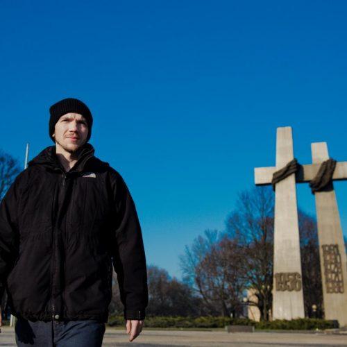 Jan Komasa wyreżyseruje multimedialne widowisko w 60. rocznicę Czerwca '56!