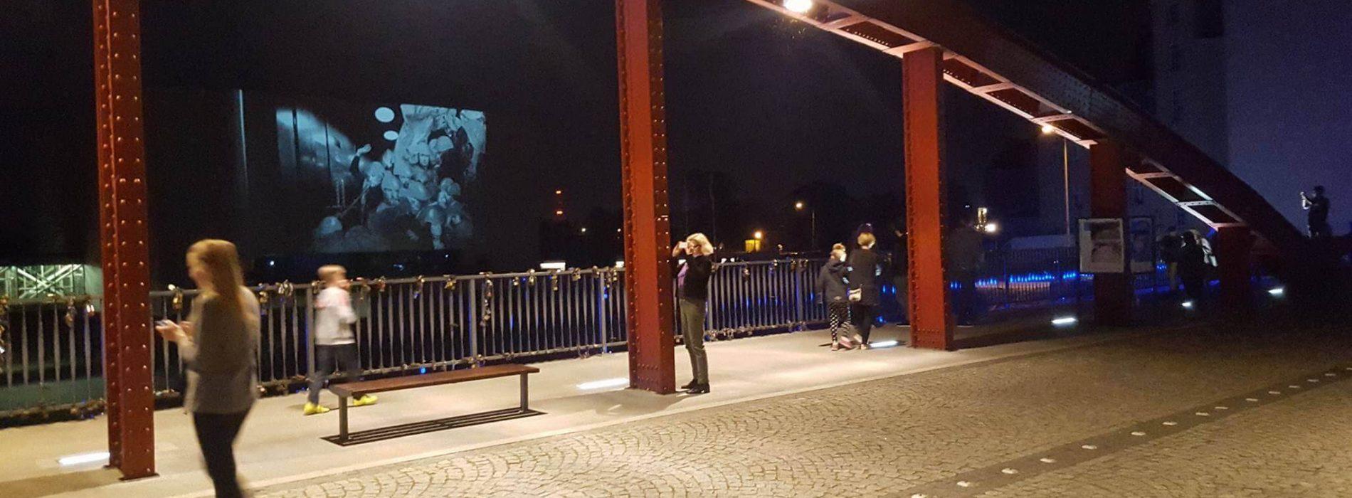 Noc Muzeów w Poznaniu – rzesze Poznaniaków w muzeach i na ulicach