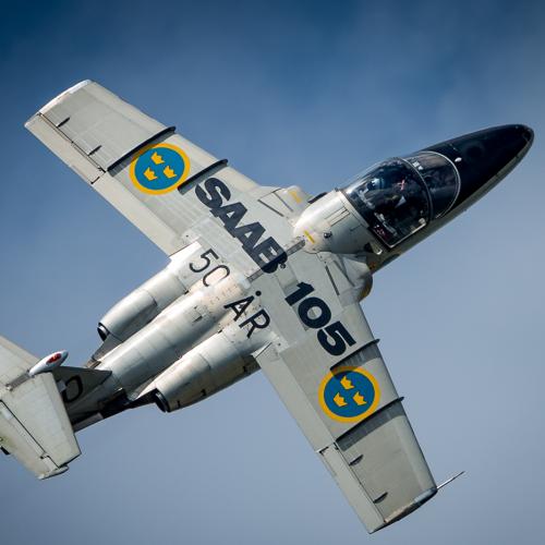 Aerofestival w Poznaniu – dziesiątki powietrznych statków na naszym niebie
