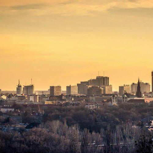 W Poznaniu 64 proc. lokali znalazło najemców