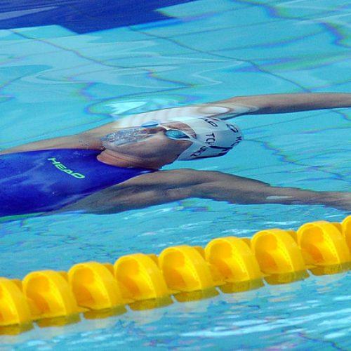 Dwa złote medale dla kaliszanki Alicji Tchórz – przed nią Olimpiada w Rio de Janeiro