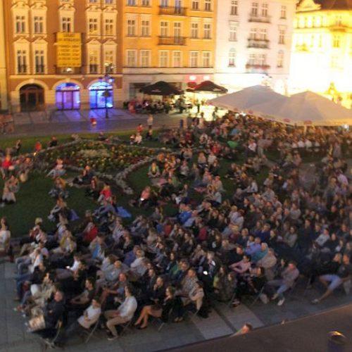 W Kaliszu rusza letnie kino plenerowe