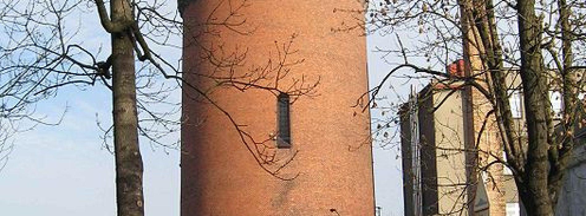 Leszczyńskie Centrum Nauki może powstać w wieży ciśnień