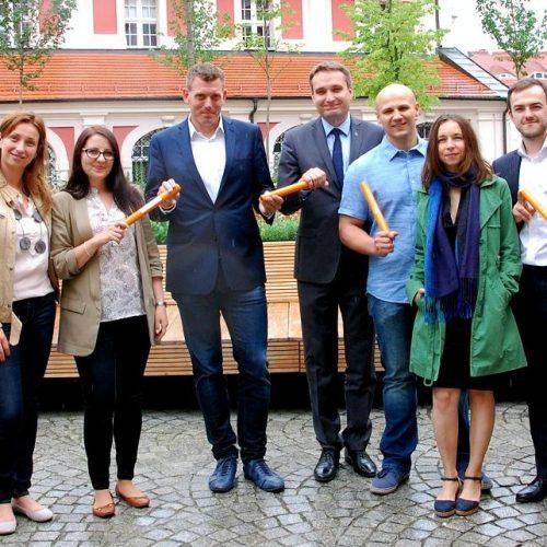 Poznań Business Run – biegnij i pomóż. Zapisy już jutro