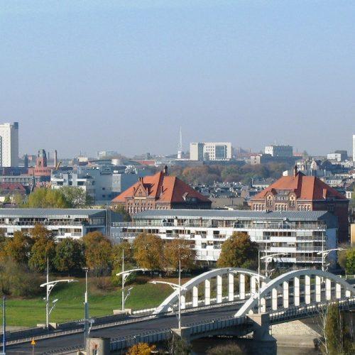 Poznań – 6. miejsce w rankingu Europolis
