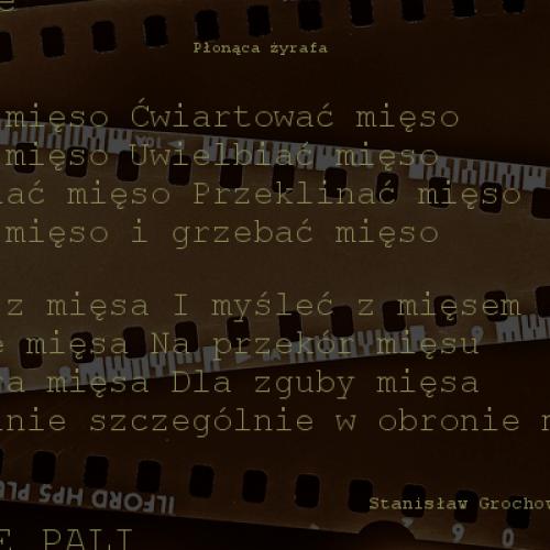 """Leszno – """"Miasto Grochowiaka"""" wyzwanie dla licealistów"""