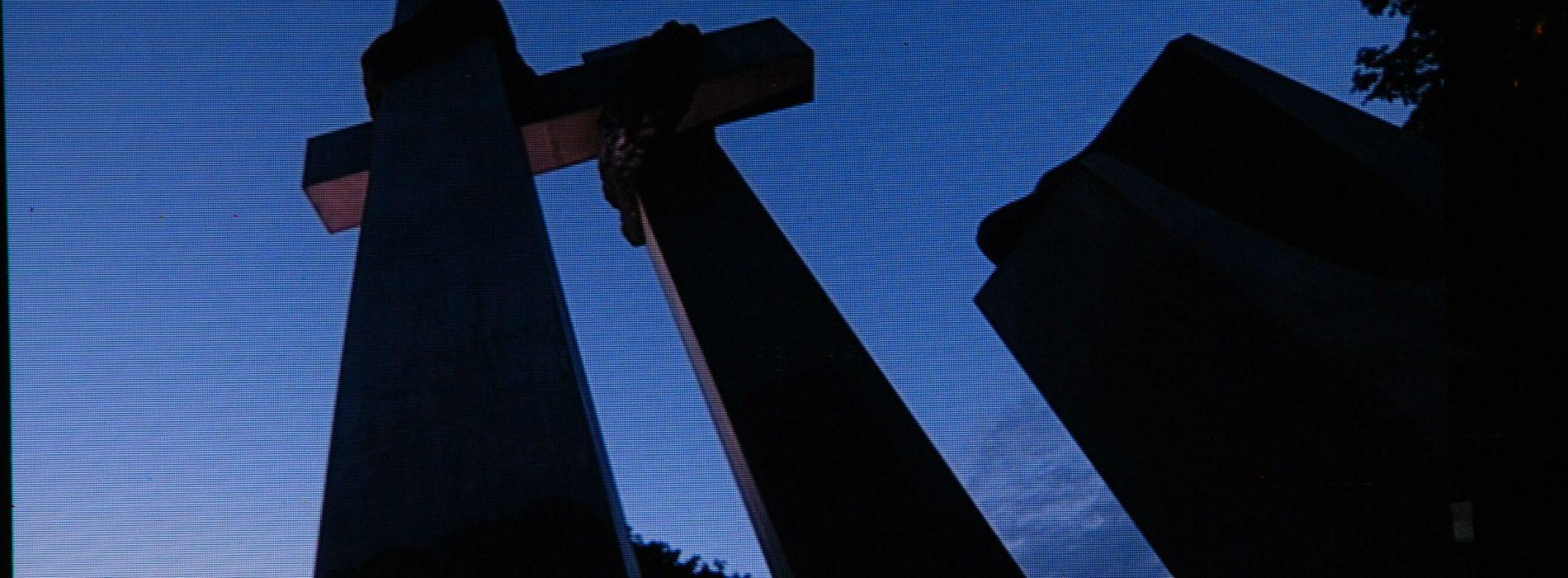W cieniu Poznańskich Krzyży