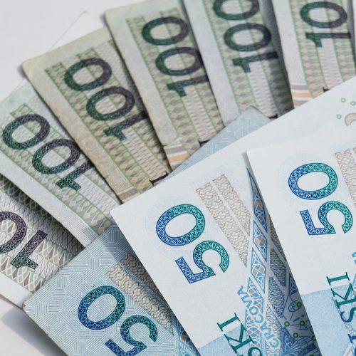 Kalisz – wyłudzili 500 tys. zł z banku i kupili narkotyki