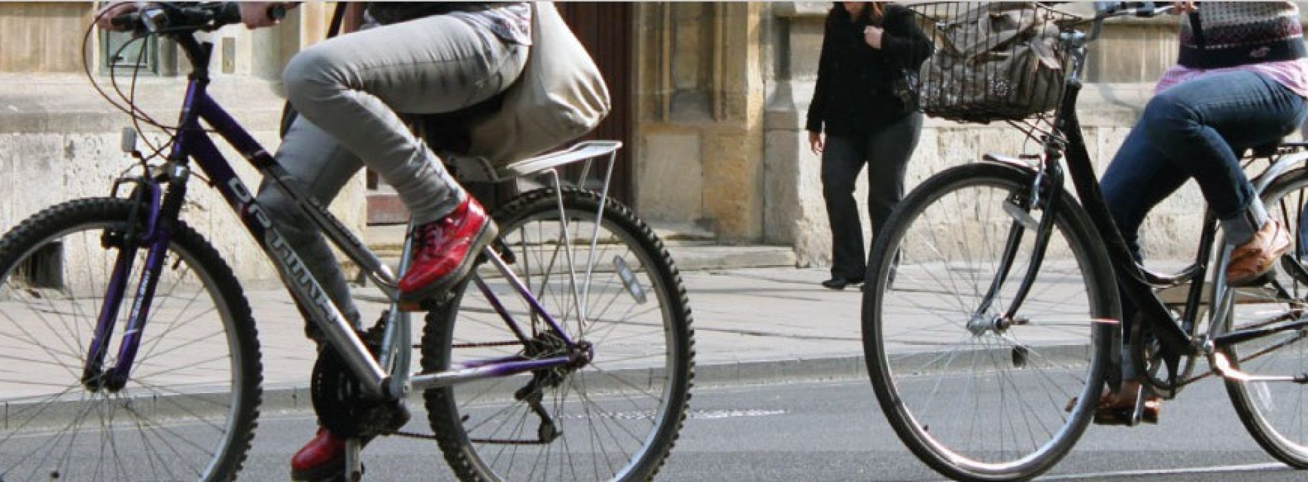 Finał European Cycling Challenge – Poznań w pierwszej 10-tce