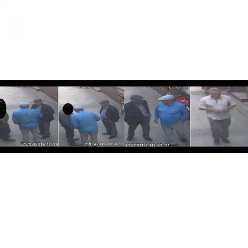 Poznajesz te osoby? Szuka ich Policja