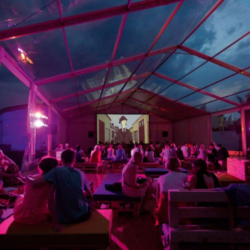 Animator – Międzynarodowy Festiwal Filmów Animowanych w Poznaniu