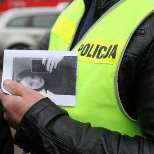 W Warcie odnaleziono ciało kobiety, prawdopodobnie to Ewa Tylman