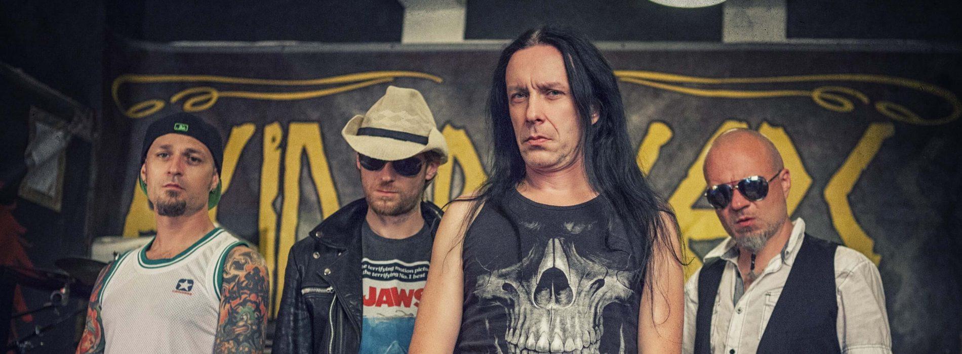 Jarocin – Acid Drinkers w hołdzie dla Motörhead