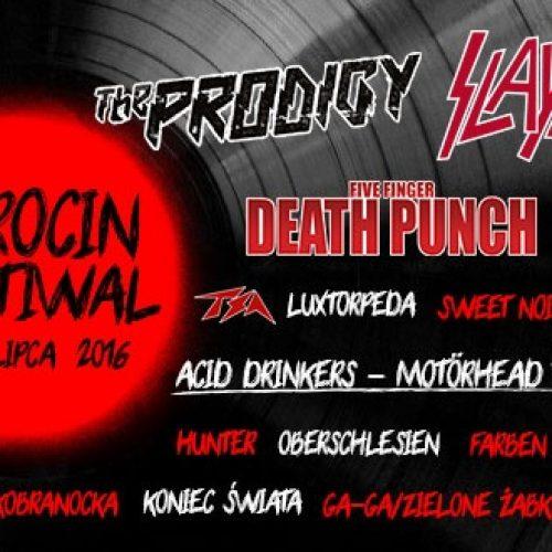 Festiwal Jarocin 2016 już jutro!