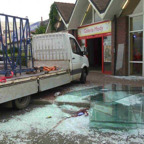 Swarzędz – Prokuratura wszczęła śledztwo w sprawie tragicznego wypadku na terenie ETC Swarzędz