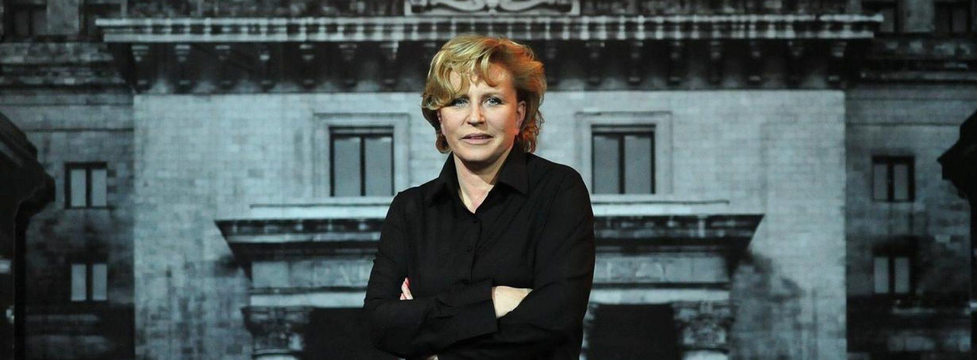 Krystyna Janda i Teatr Polonia w poznańskim plenerze już w sierpniu