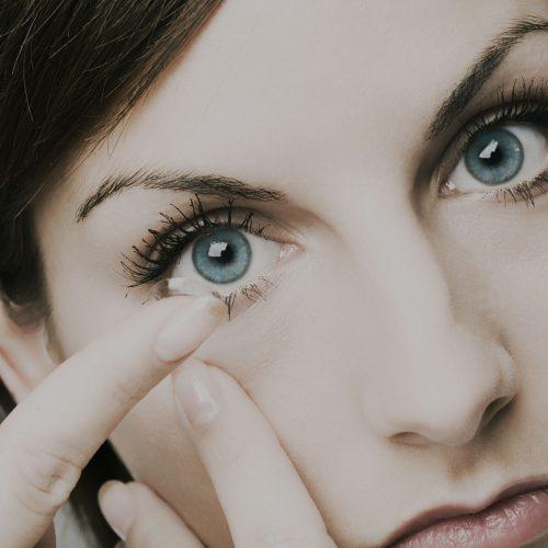 Jak prawidłowo stosować soczewki kontaktowe?