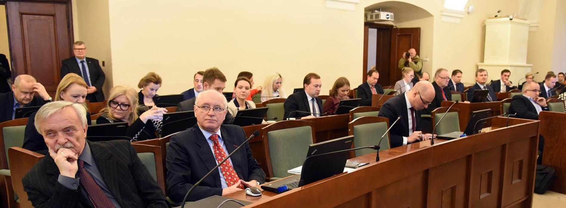 Poznań – przyjęto budżet na 2017 rok