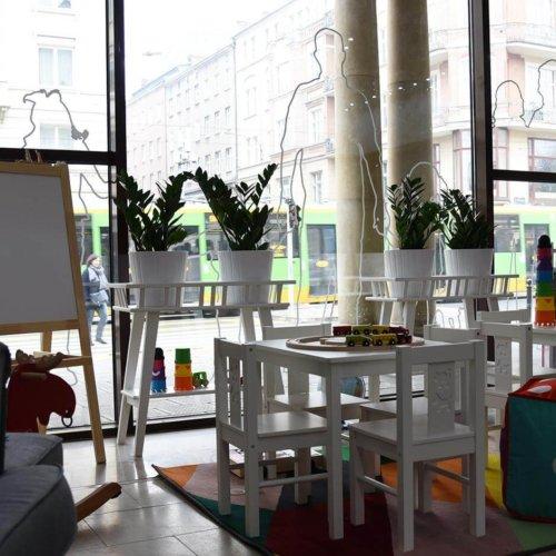 Powstało Centrum Inicjatyw Rodzinnych – jedyne takie miejsce w Polsce