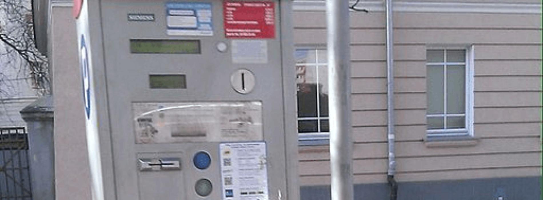 Strefa Płatnego Parkowania bez opłat w Sylwestra