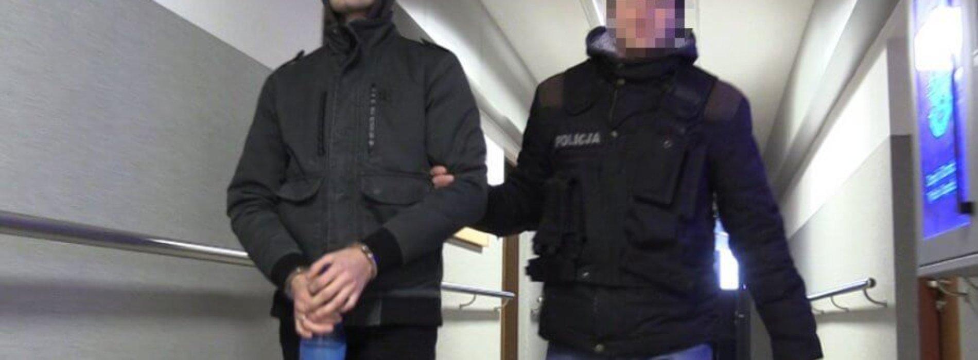 CBŚP z Poznania zatrzymało 7 pedofilów – efekt lipcowej publikacji wizerunków