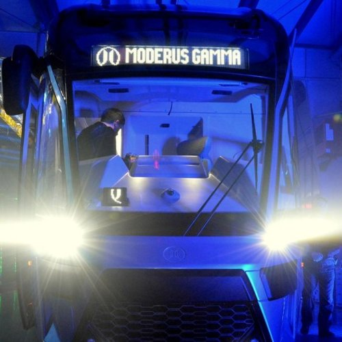 Poznań – największy przetarg na zakup tramwajów rozstrzygnięty