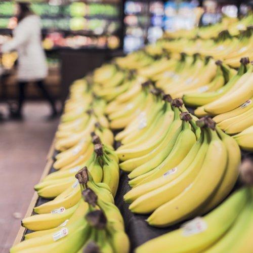 Oszczędny Polak na zakupach – cel: sklep spożywczy
