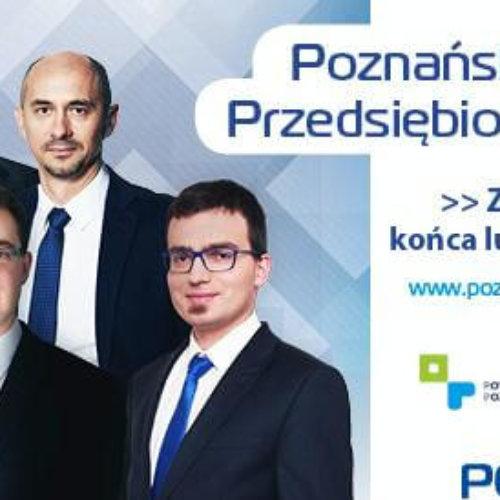 Poznański Lider Przedsiębiorczości – weź udział w Konkursie