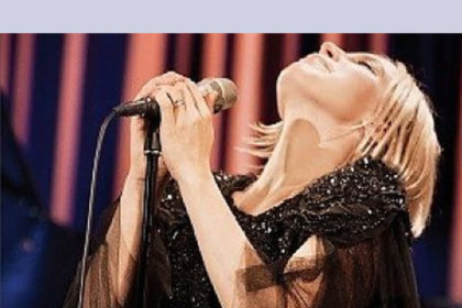 "Aga Zaryan – ""Christmas Songs"""