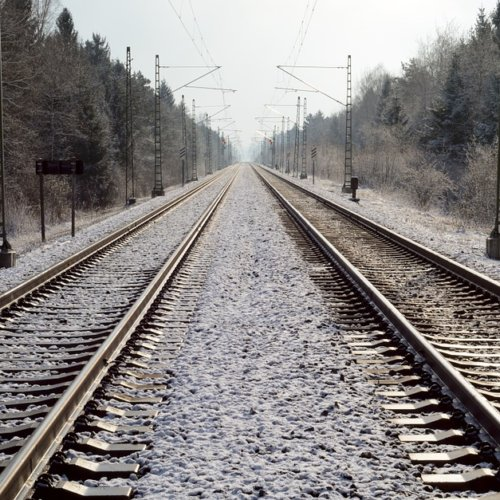 Wielka przebudowa linii kolejowej Poznań – Warszawa