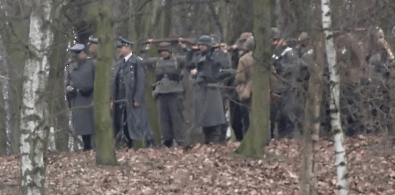 72. rocznica wyzwolenia Poznania – obchody