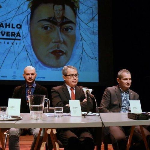 Prace Fridy Kahlo w Poznaniu – pierwsza i jedyna wystawa w Polsce