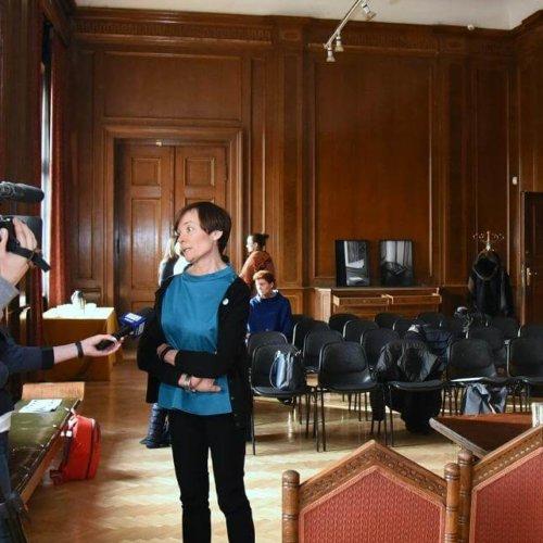 Poznań: Modernizacja i nowe projekty w CK Zamek i Bibliotece Raczyńskich