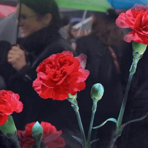 Dzień Kobiet 2017 w cieniu strajków