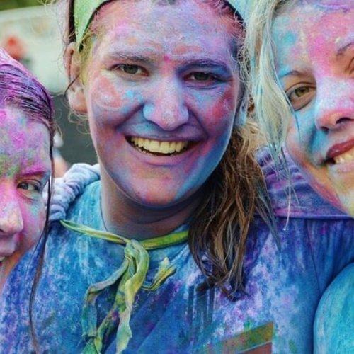 The Color Run Poznań – trwają zapisy