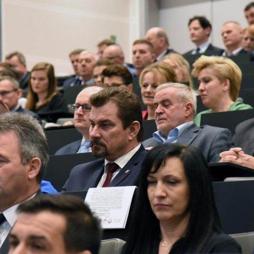 Wielkopolscy włodarze sprzeciwiają się reformie w samorządach