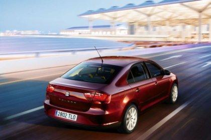 Seat Toledo -udana synteza elegancji coupé z wszechstronnością kombi