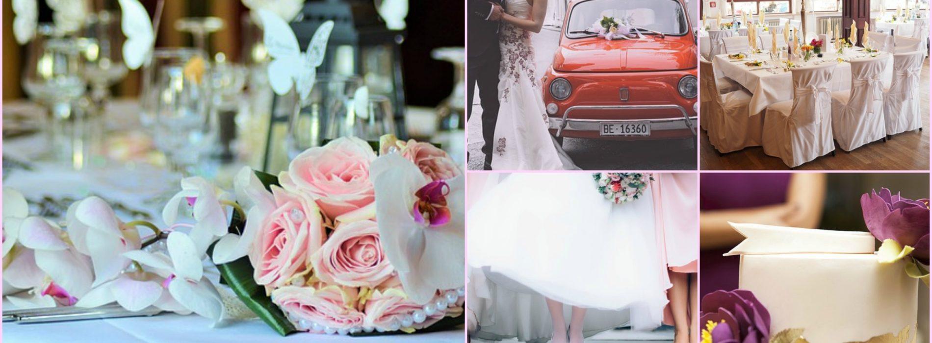 Używane suknie ślubne, zaproszenia DIY, co jeszcze, aby zaoszczędzić na organizacji wesela?