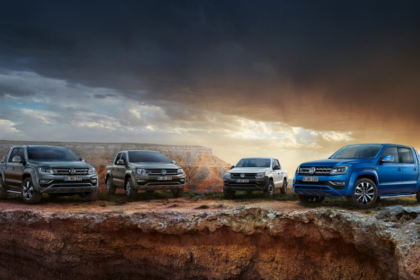 Volkswagen Samochody Użytkowe dla każdego – historie kierowców