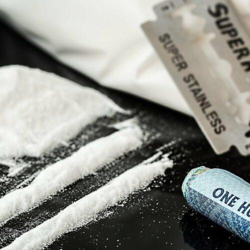Czym jest narkomania?