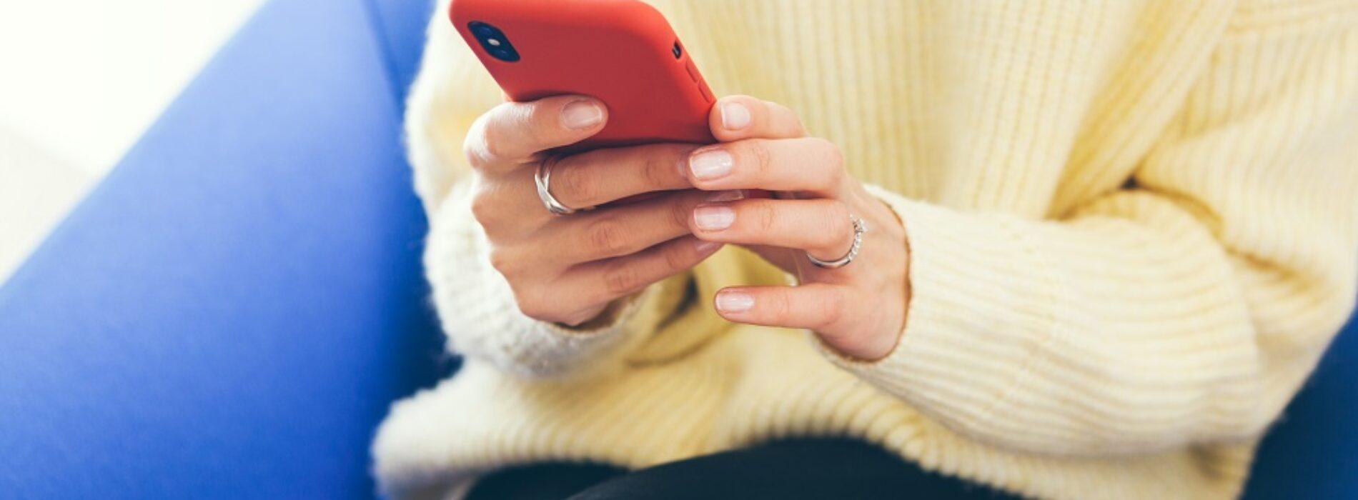 Zadbaj o swój telefon, by działał jak nowy