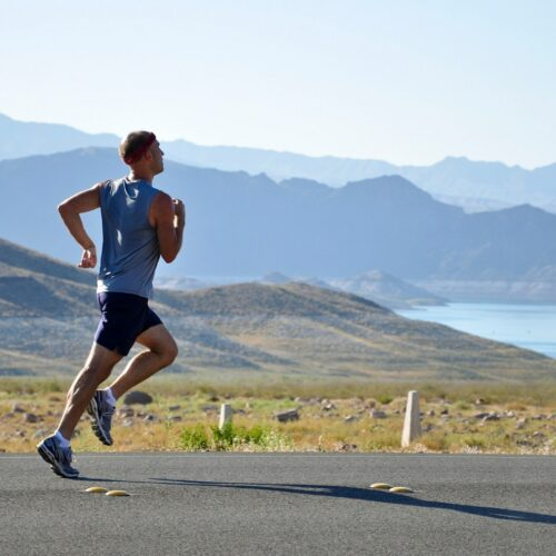 10 kroków by zacząć biegać